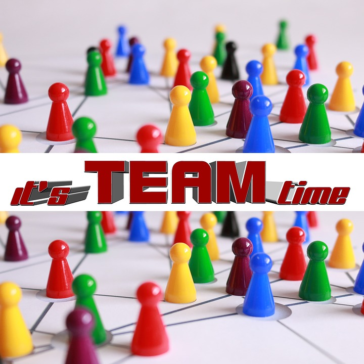 its-team-time