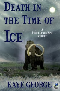 george-death-in-the-time-of-ice