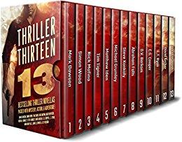 thirtheen-thrillers