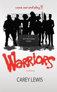 warriors-gray-novel