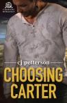 CJ Petterson