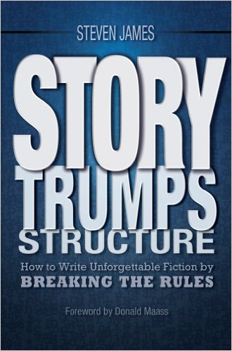 story-trumps-structure