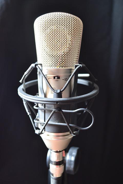 micophone