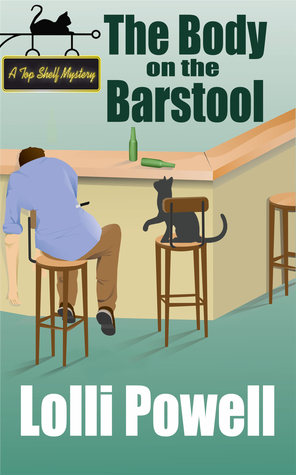 The Body on the barstool