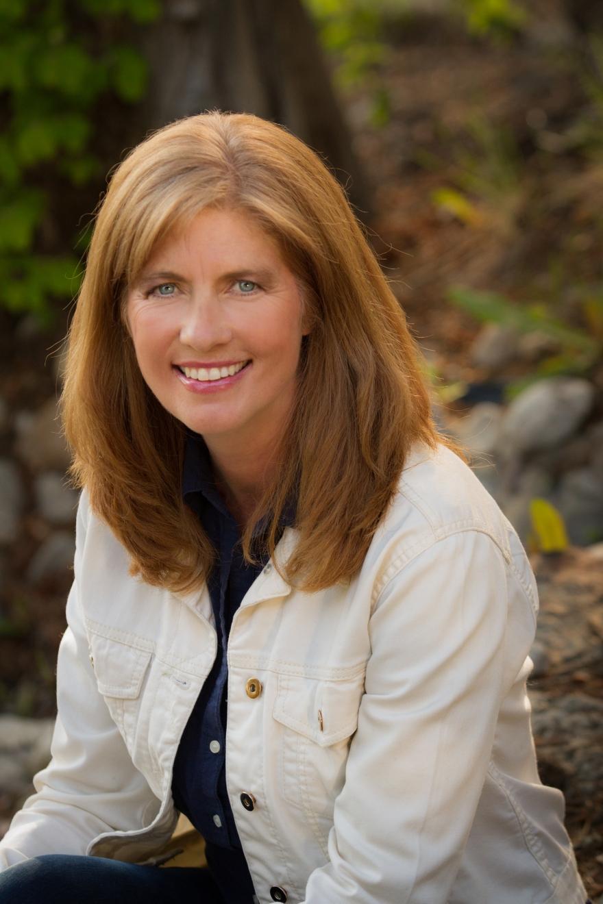 Author kristinastanley-75