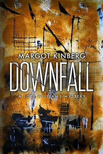 Downfall Margot Kinberg