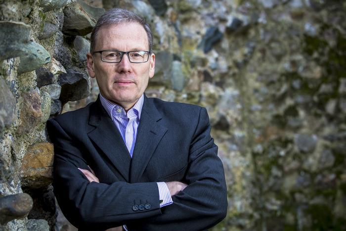 Stephen Puleston Author image