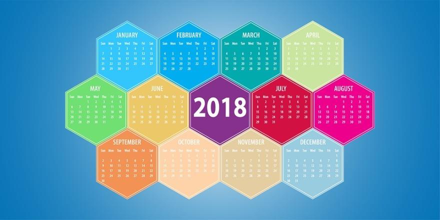 Agenda Calendar MTW