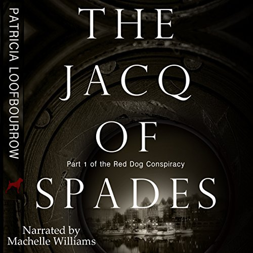 Jacq of Spades Audio image