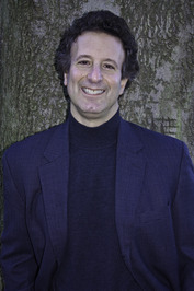 Jon Land Author pic