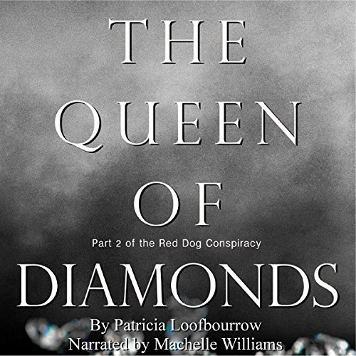 The Queen of Diamonds book two