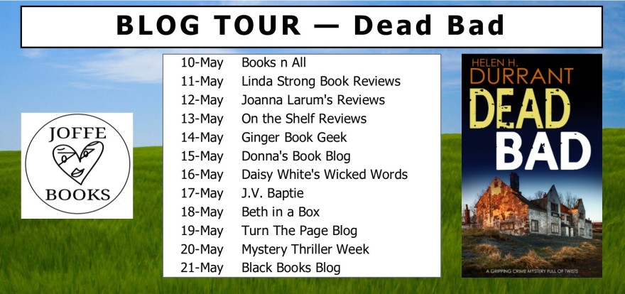 Blog Tour Banner - Dead Bad (1)