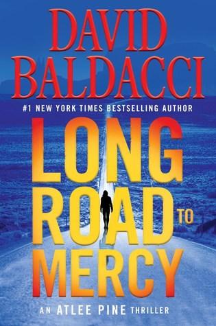 Long Road to Mercy Baldacci