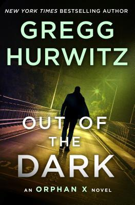 Out of the Dark Orphan X image