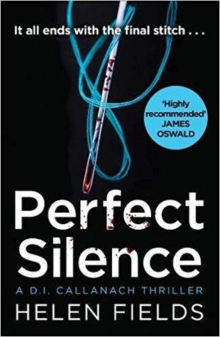 Perfect Silence Helen Fields image