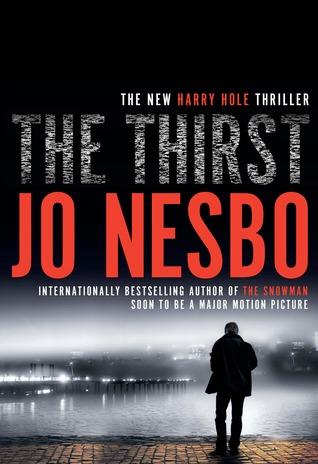 The Thirst Jo Nesbo