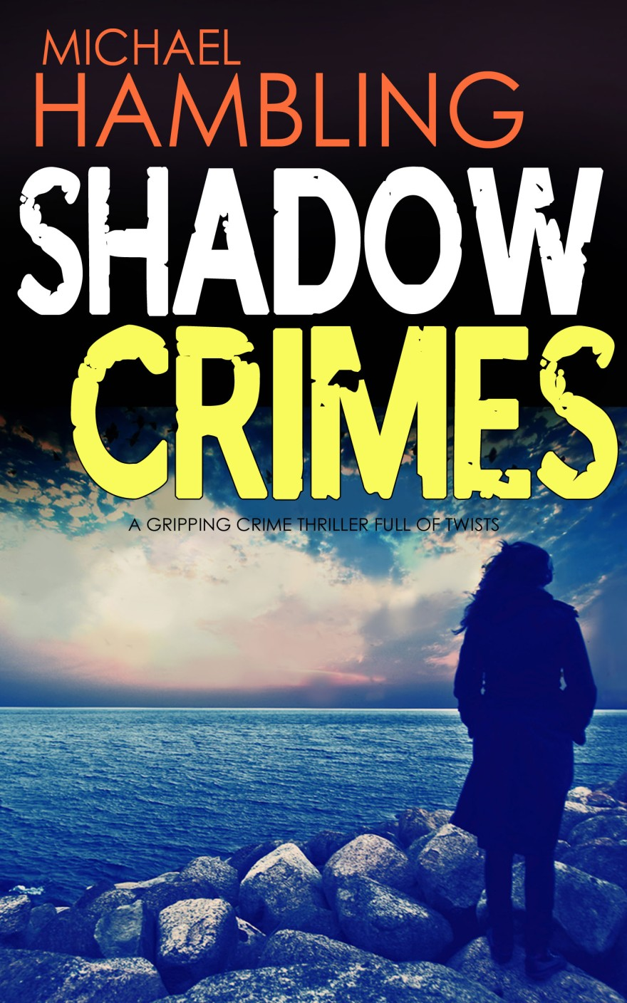 SHADOW CRIMES publish